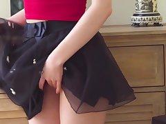 Dance Be proper of You 2 - Jia Lissa - MetArtX