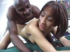 Black 18Yo Schoolgirls Hardcore porn video