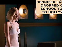 Jennifer Lawrence nude scenes compilation