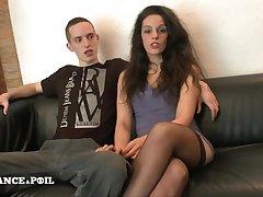Young Dabbler Porn Couple Rendition It