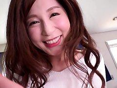 Japanese uncultivated concupiscent tantalize amateur sex video