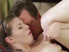 Horny Teen Dirty Talks Her Stepdad Secure Sex Knead