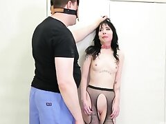 Milf anal creampie servitude and extreme intercalate This is