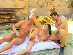 Latina sultry slut jawdropping sex shore up steady