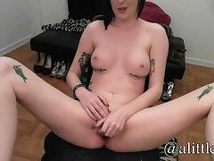 JOI of Ass Lovers by Miss Faith Rae