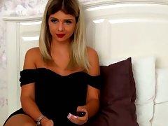 Live Hot Webcam Teen Undressing P1 HD